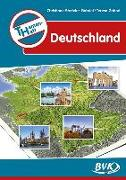 Cover-Bild zu Themenheft Deutschland von Stedeler-Gabriel, Christiane