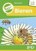 Cover-Bild zu Themenheft Bienen von Zabori, Teresa