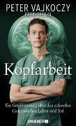 Cover-Bild zu Vajkoczy, Peter: Kopfarbeit