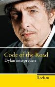 Cover-Bild zu Code of the Road von Wenzel, Knut (Hrsg.)