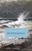 Cover-Bild zu Der Schimmelreiter von Storm, Theodor