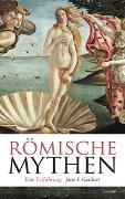 Cover-Bild zu Römische Mythen von Gardner, Jane F.