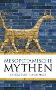 Cover-Bild zu Mesopotamische Mythen von McCall, Henrietta