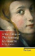 Cover-Bild zu The Sonnets / Die Sonette von Shakespeare, William