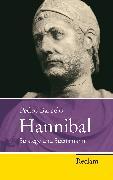 Cover-Bild zu Hannibal von Barceló, Pedro
