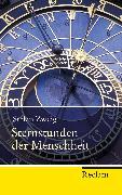 Cover-Bild zu Sternstunden der Menschheit von Zweig, Stefan