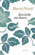 Cover-Bild zu Eine Liebe von Swann von Proust, Marcel