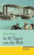 Cover-Bild zu In 80 Tagen um die Welt von Verne, Jules