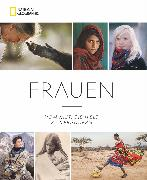 Cover-Bild zu Frauen von Goldberg, Susan