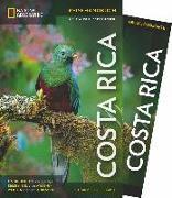 Cover-Bild zu NATIONAL GEOGRAPHIC Reisehandbuch Costa Rica von Baker, Christopher P.