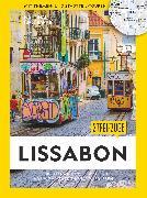 Cover-Bild zu Streifzüge Lissabon von Mäkler, Eva