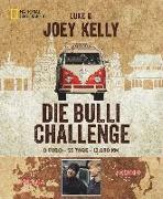 Cover-Bild zu Bulli-Challenge - Von Berlin nach Peking von Kelly, Joey