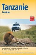 Cover-Bild zu Tanzanie - Zanzibar von Nelles Verlag (Hrsg.)