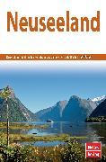 Cover-Bild zu Nelles Guide Reiseführer Neuseeland (eBook) von Marger, Marc