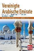 Cover-Bild zu Nelles Guide Reiseführer Vereinigte Arabische Emirate (eBook) von Neuschäfer, Henning
