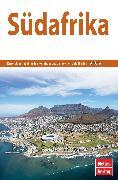 Cover-Bild zu Nelles Guide Reiseführer Südafrika (eBook) von Fries, Marianne