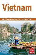 Cover-Bild zu Nelles Guide Reiseführer Vietnam (eBook) von Miethig, Martina