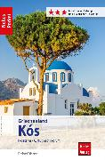 Cover-Bild zu Nelles Pocket Reiseführer Kós (eBook) von Midgette, Anne