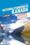 Cover-Bild zu Nationalparkroute Kanada von Walter, Helga