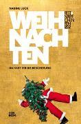 Cover-Bild zu Fettnäpfchenführer Weihnachten von Luck, Nadine