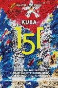Cover-Bild zu Kuba 151 von Leciejewski, Klaus