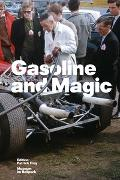 Cover-Bild zu Stadler, Hilar (Hrsg.): Gasoline and Magic
