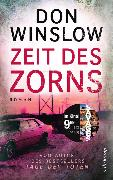 Cover-Bild zu Winslow, Don: Zeit des Zorns