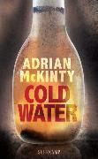 Cover-Bild zu McKinty, Adrian: Cold Water