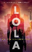 Cover-Bild zu Scrivner Love, Melissa: Lola