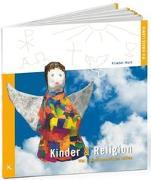Cover-Bild zu Kinder und Religion von Harz, Frieder