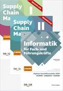 Cover-Bild zu Nexus Power-Pack. SCM I / SCM II / Informatik von Jenny, Viktor