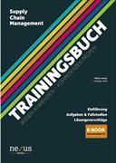 Cover-Bild zu Trainingsbuch Supply Chain Management (vollständige Version) von Jenny, Viktor