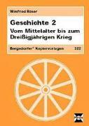 Cover-Bild zu Geschichte 2 von Röser, Winfried