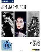 Cover-Bild zu Jim Jarmusch von Jarmusch, Jim