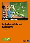 Cover-Bild zu Basiswissen Wortarten: Adjektive von Müller, Ellen
