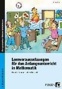 Cover-Bild zu Lernvoraussetzungen für den Anfangsunterricht in Mathematik 2 von Müller, Ellen