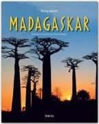 Cover-Bild zu Reise durch Madagaskar von Stadelmann, Franz