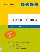 Cover-Bild zu Gesund führen (eBook) von Matyssek, Anne Katrin