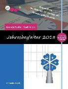 Cover-Bild zu Der Stark-im-Job-Kalender 2018 von Matyssek, Anne Katrin