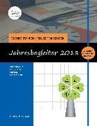 Cover-Bild zu Der Führungskräfte-Kalender 2018 von Matyssek, Anne Katrin