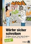 Cover-Bild zu Wörter sicher schreiben von Küppers, Sonja