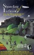 Cover-Bild zu Yolen, Jane: Shoreline of Infinity 11½ - Edinburgh International Science Festival Special Edition (eBook)
