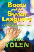 Cover-Bild zu Yolen, Jane: Boots and the Seven Leaguers (eBook)