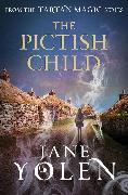 Cover-Bild zu Yolen, Jane: The Pictish Child (eBook)