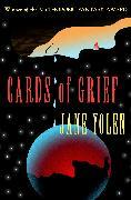 Cover-Bild zu Yolen, Jane: Cards of Grief (eBook)