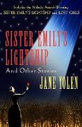 Cover-Bild zu Yolen, Jane: Sister Emily's Lightship (eBook)