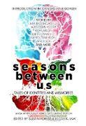 Cover-Bild zu Foster, Alan Dean: Seasons Between Us (Laksa Anthology Series: Speculative Fiction) (eBook)