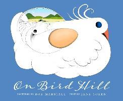 Cover-Bild zu Yolen, Jane: On Bird Hill (eBook)