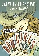 Cover-Bild zu Yolen, Jane: Bad Girls (eBook)