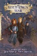Cover-Bild zu Yolen, Jane: The Seelie King's War (eBook)